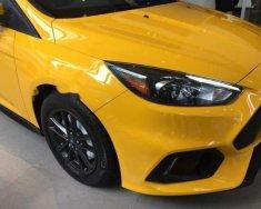 Bán ô tô Ford Focus đời 2018, màu vàng giá 565 triệu tại Tp.HCM