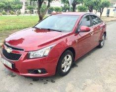 Bán xe Chevrolet Cruze đời 2010, màu đỏ xe gia đình giá 305 triệu tại Bình Dương