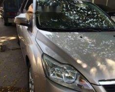 Bán Ford Focus 1.8MT năm sản xuất 2011, màu vàng giá 300 triệu tại Tp.HCM