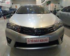 Cần bán xe Toyota Corolla altis 1.8 G sản xuất năm 2015, màu bạc   giá 675 triệu tại BR-Vũng Tàu