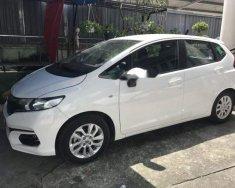 Cần bán xe Honda Jazz V 2018, màu trắng giá 560 triệu tại Tp.HCM