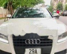 Cần bán xe Audi A5 2.0AT 2010, màu trắng, nhập khẩu giá 825 triệu tại Hà Nội