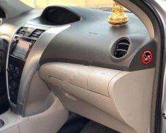 Bán xe cũ Toyota Vios E đời 2013, màu bạc giá 398 triệu tại Hà Nội