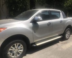Bán xe Mazda BT 50 sản xuất năm 2014, màu bạc chính chủ, 560 triệu giá 560 triệu tại Quảng Ninh