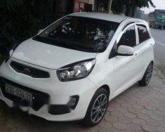 Cần bán Kia Morning năm sản xuất 2014, màu trắng còn mới giá 272 triệu tại Ninh Bình