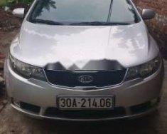 Bán xe Kia Forte sản xuất 2009, màu bạc, xe nhập chính chủ, giá 375tr giá 375 triệu tại Hưng Yên