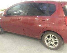 Xe Daewoo GentraX AT đời 2009, màu đỏ, nhập khẩu  giá 235 triệu tại Hà Nội