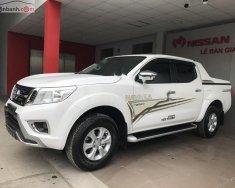 Bán ô tô Nissan Navara EL Premium R đời 2018, màu trắng khỏe khoắn, mạnh mẽ giá 645 triệu tại Hà Nội