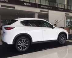Cần bán xe Mazda CX 5 2.5 sản xuất 2018, màu trắng, 987 triệu giá 987 triệu tại Tp.HCM