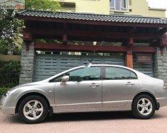 Bán Honda Civic 1.8 AT 2008, màu bạc số tự động, giá tốt giá 365 triệu tại Hà Nội