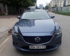 Cần bán gấp Mazda 6 sản xuất năm 2014, 690tr giá 690 triệu tại Hà Nội