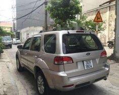 Xe Ford Escape đời 2010, màu bạc, bán giá tốt giá 390 triệu tại Hà Nội