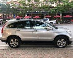 Bán ô tô Honda CR V 2.0 AT 2010, màu bạc, xe nhập như mới giá 520 triệu tại Hà Nội