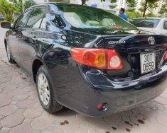 Cần bán Toyota Corolla altis AT sản xuất năm 2009 giá 515 triệu tại Hà Nội