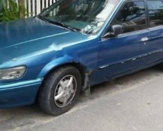 Bán Nissan Bluebird năm sản xuất 1992, màu xanh lam  giá 80 triệu tại Đà Nẵng