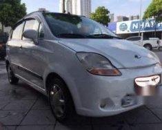 Cần bán xe Chevrolet Spark MT 2011, màu trắng giá 135 triệu tại Hà Nội