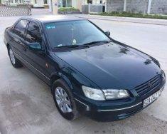 Cần bán gấp Toyota Camry năm sản xuất 2000, màu đen, xe nhập, giá tốt giá 235 triệu tại Quảng Nam