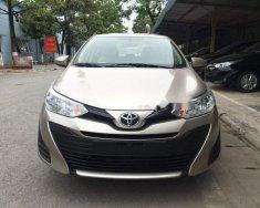 Cần bán Toyota Vios E MT đời 2018, giá chỉ 531 triệu giá 531 triệu tại Hà Nội