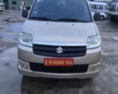 Cần bán Suzuki APV năm 2011, màu vàng chính chủ giá 272 triệu tại Hà Nội