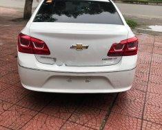 Bán xe Chevrolet Cruze đời 2017, màu trắng chính chủ, giá tốt giá 430 triệu tại Vĩnh Phúc