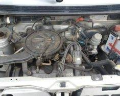 Cần bán gấp Suzuki Wagon R sản xuất năm 2005, màu bạc, giá chỉ 112 triệu giá 112 triệu tại Tp.HCM