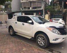 Bán ô tô Mazda BT 50 2014, màu trắng, giá 535tr giá 535 triệu tại Đắk Lắk