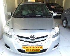 Cần bán xe Toyota Vios 1.5 E năm sản xuất 2007, màu bạc, giá tốt giá 320 triệu tại Hà Nội