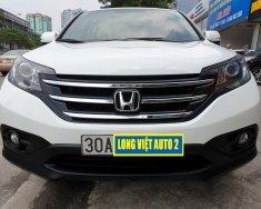 Bán Honda CR V 2.0 AT 2014 chính chủ giá 768 triệu tại Hà Nội