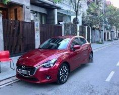 Cần bán Mazda 2 năm 2015, màu đỏ chính chủ giá 520 triệu tại Hà Nội