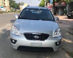 Bán ô tô Kia Carens EXMT năm sản xuất 2016, màu bạc giá 395 triệu tại Vĩnh Phúc