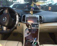 Cần bán lại xe cũ Toyota Venza đời 2010, màu đỏ, xe nhập, giá chỉ 860 triệu giá 860 triệu tại Tp.HCM