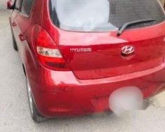Bán xe Hyundai i20 năm sản xuất 2010, màu đỏ, xe nhập giá cạnh tranh giá 320 triệu tại Hải Phòng