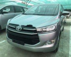Bán ô tô Toyota Innova sản xuất năm 2018, màu bạc, giá 718tr giá 718 triệu tại Tp.HCM