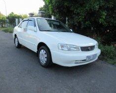 Bán ô tô Toyota Corolla năm sản xuất 2000, màu trắng giá 148 triệu tại BR-Vũng Tàu