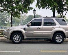 Bán Ford Escape XLT 2.3L AT đời 2011, màu bạc, 440tr giá 440 triệu tại Tp.HCM