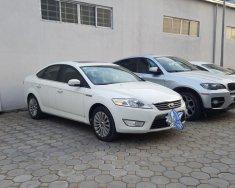 Bán Ford Mondeo 2.3AT năm sản xuất 2009, màu trắng giá 360 triệu tại Hà Nội