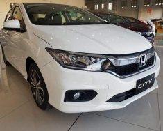 Bán xe Honda City G năm sản xuất 2018, màu trắng giá 559 triệu tại Tp.HCM