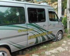 Cần bán gấp Mercedes 2010, màu bạc giá cạnh tranh giá 395 triệu tại Tây Ninh