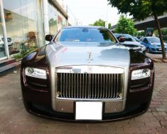 Bán Rolls Royce Ghost model  2011, đăng ký lần đầu 12/2013 giá 10 tỷ 500 tr tại Hà Nội