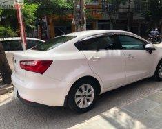 Cần bán xe cũ Kia Rio đời 2016, màu trắng như mới, 505 triệu giá 505 triệu tại Hải Phòng