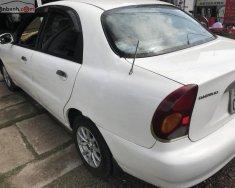 Bán Daewoo Lanos đời 2003, màu trắng, nhập khẩu nguyên chiếc giá cạnh tranh giá 95 triệu tại Bình Thuận