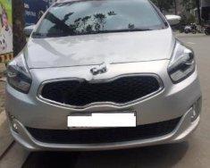 Cần bán xe Kia Rondo năm 2015, màu bạc số tự động, giá 528tr giá 528 triệu tại Tp.HCM