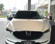 Bán Mazda CX 5 2.0 2WD năm sản xuất 2018, tặng bảo hiểm thân vỏ giá 899 triệu tại Hà Nội