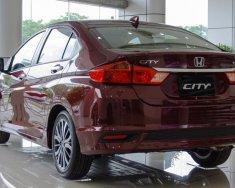 Bán Honda City CVT Top mới, màu trắng, đen, đỏ, xanh, titan ưu đãi lớn, LH 0904567404 giá 599 triệu tại Tp.HCM