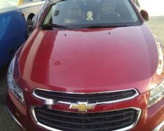 Bán Chevrolet Cruze LT sản xuất 2016, màu đỏ, giá tốt giá 460 triệu tại Đà Nẵng