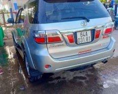 Bán xe cũ Toyota Fortuner MT năm sản xuất 2010, giá tốt giá 645 triệu tại Vĩnh Long