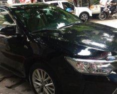 Cần bán xe cũ Toyota Camry 2.5 AT sản xuất 2015, màu đen giá 960 triệu tại Hà Nội
