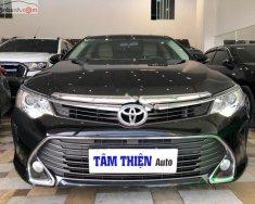 Bán Toyota Camry 2.0E đời 2015, màu đen giá 890 triệu tại Khánh Hòa