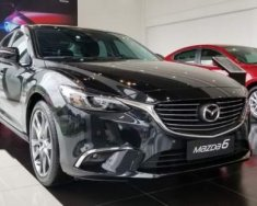 Bán Mazda 6 2.0 2018, màu đen, giá tốt giá 899 triệu tại Tp.HCM