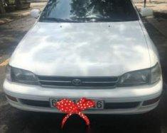 Bán xe Toyota Corona đời 1992, màu trắng, xe nhập giá 128 triệu tại Tp.HCM